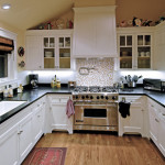 Kitchen Remodel -- all new cabinetry, flooring, appliances, electric, plumbing - Whole house reconstruction project